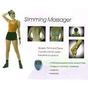 TENS Machine/Slimming Massager