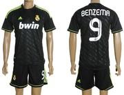 venta al por mayor camiseta Khedira 2013 Primera Equipacion Real Madri