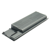 Replacement Dell Latitude D620 Battery CA Store