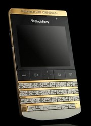 WHOLESALE! BLACKBERRY PORSCHE 9981 GOLD DESIGN /BLACKBERRY TK VICTORY