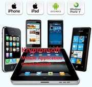Kryptonsoft -Mobile Application Developers In India