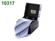 Boss Necktie