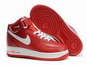 Nike Ari Force 1 high shoes  men
