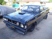 1972 FORD ford xy ute