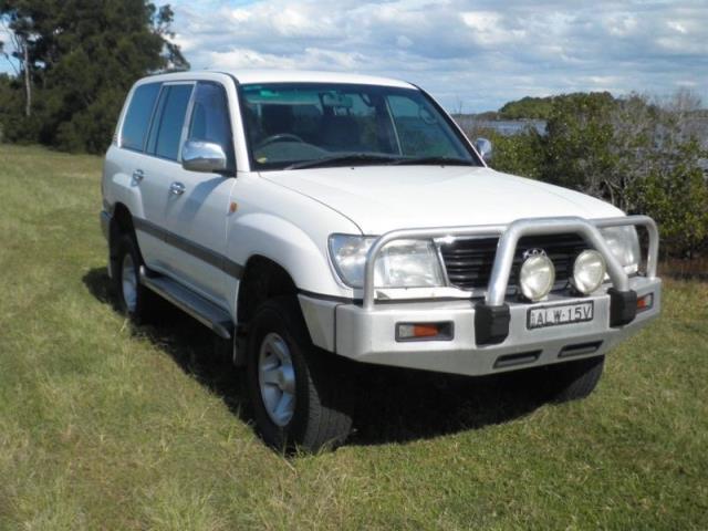 Kalgoorlie Toyota Used Cars