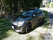 mazda mazda3 Mazda 3 SP20 SKYACTIV BL LUXURY