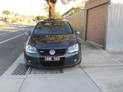 Volkswagen Golf Volkswagen Golf GTi (2007) 5D Hatchback Automatic
