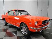 ford mustang 1965 Ford Mustang Matching K code numbers 289 Hi P