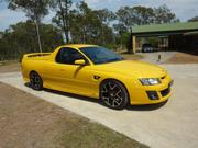 2005 holden 2005 Holden Maloo - 1st out of 50 15th Anniversary