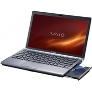 Sony VAIO Z Series VGN-Z591U/B - Core 2 Duo 2.53 GHz - 13.1″ - 4 GB Ra