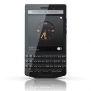 BlackBerry Porsche Design P'9983 (Unlocked)