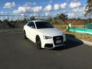 Audi S5 8 cylinder Petr