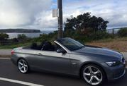 Bmw 335 45800 miles 2007 BMW 335i E93 Auto