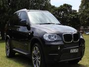 2012 Bmw X5 2012 BMW X5 xDrive30d E70 Auto 4x4 MY12.5