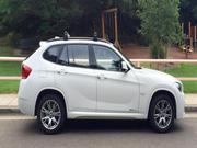 2012 bmw 2012 BMW X1 xDrive20d E84 Auto AWD MY12