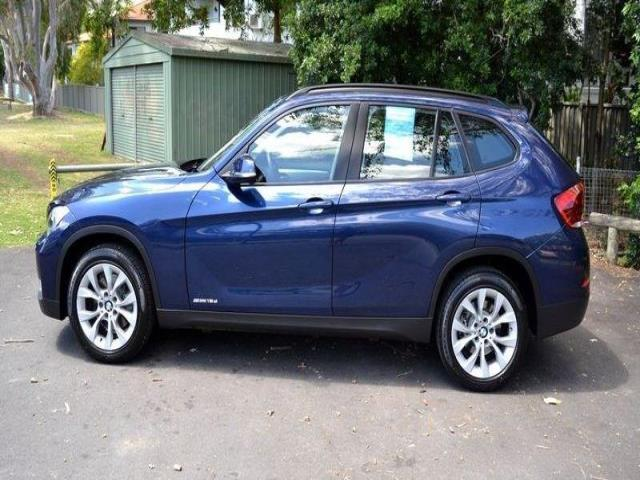 2013 bmw x1 2013 bmw x1 sdrive18d e84 lci auto my14 kalgoorlie cars for sale used cars for. Black Bedroom Furniture Sets. Home Design Ideas