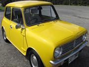 Mini Cooper 48490 miles