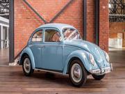 VOLKSWAGEN BEETLE 1956 Volkswagen Beetle