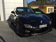 2002 Mazda Rx-7 2002 Mazda RX-7 Type R FD3S Manual