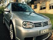 volkswagen golf 2003 Volkswagen Golf R32 4th Gen Manual 4MOTION