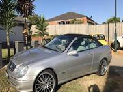 mercedes-benz 500 2003 Mercedes-Benz CLK500 Elegance Auto
