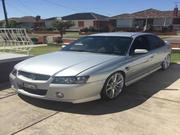 Holden Commodore 2005 Holden Commodore SS Z VZ Auto