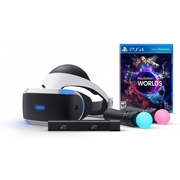 PlayStation VR Launch Bundle 787