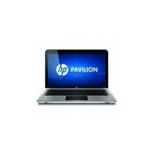 HP Pavilion dv6-3052nr 15.6-Inch Entertainment Laptop (Silver)