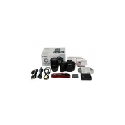 Canon EOS 50D Digital SLR Camera with Canon EF 28-135mm IS lens