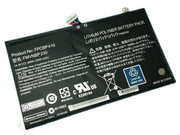 3300mAh/48Wh Fujitsu LifeBook UH574 Replacement Battery FPCBP410 FMVNB