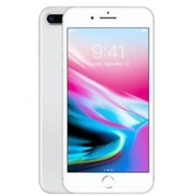 Apple iPhone 8 plus 256GB Silver-New-Original, Unlocked Phone