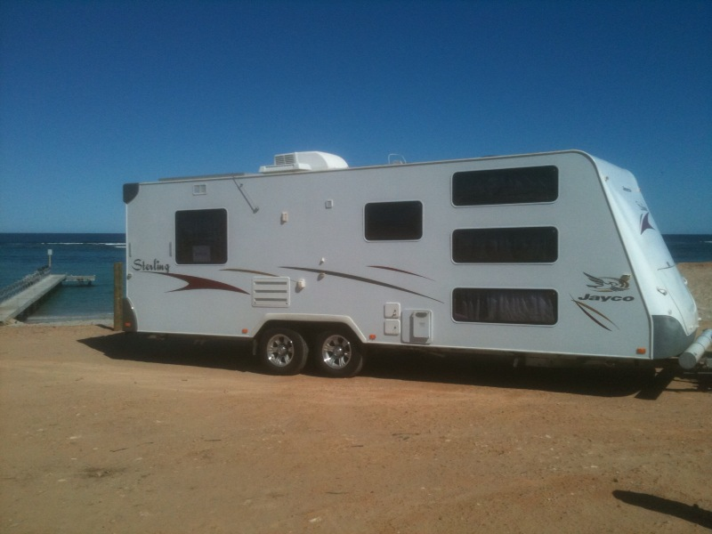 Innovative Southern Star Caravans Australia  Caravans For Sale NSW QLD And Vic